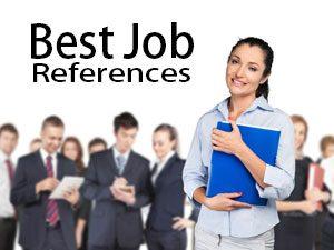 Best Job References