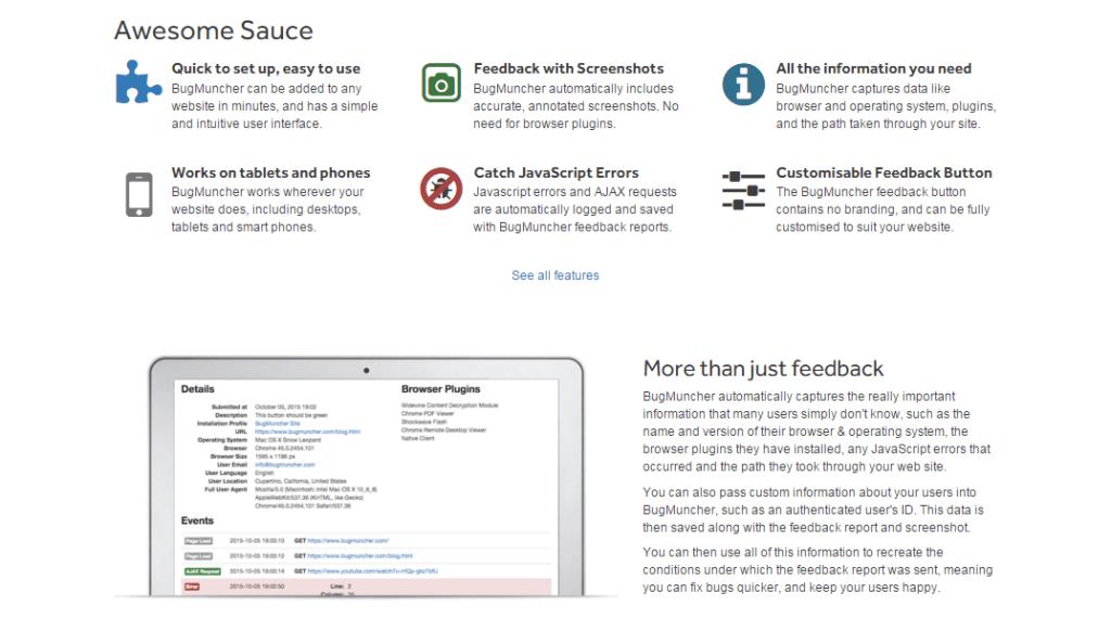 Web Development Tools For Beginner - BugMuncher