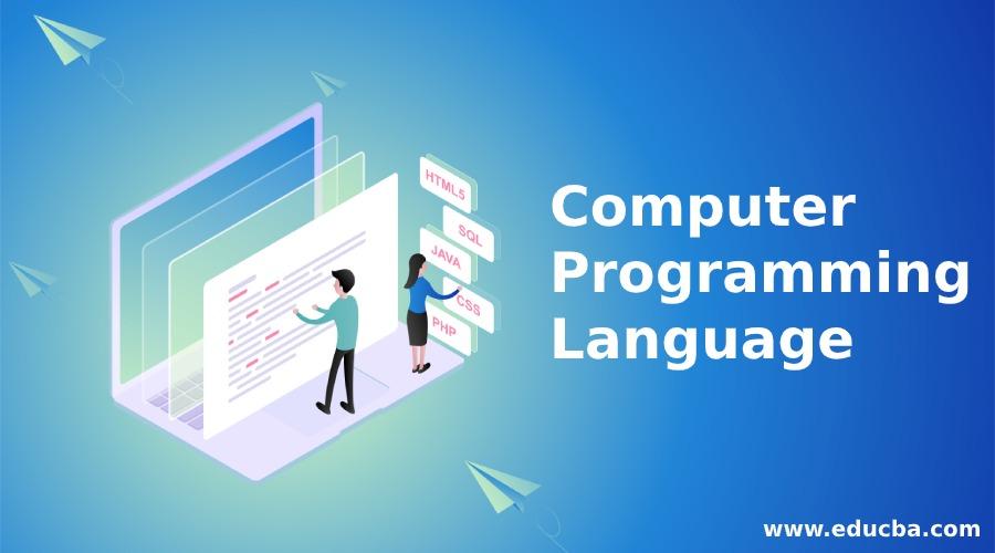 Computer Programming Language