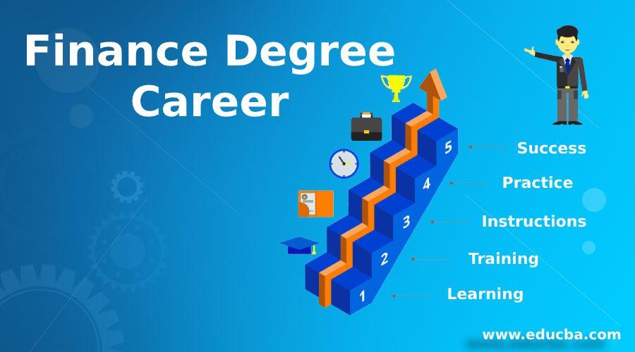 Finance Degree Career