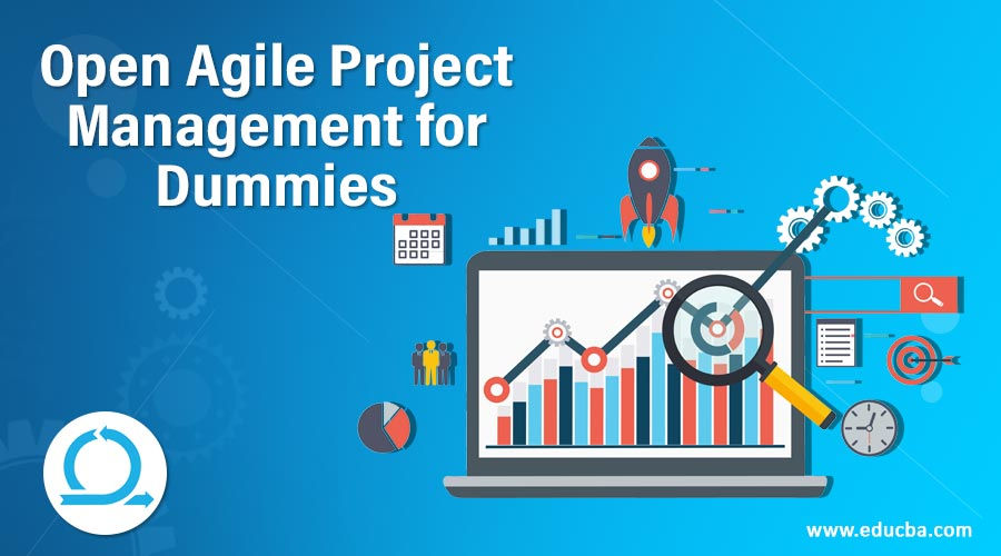 Open Agile Project Management for Dummies