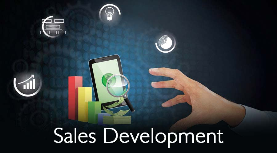 Sales-Development