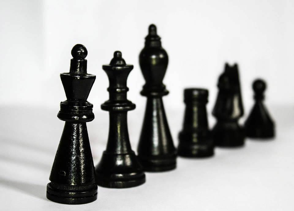 marketing strategies in business