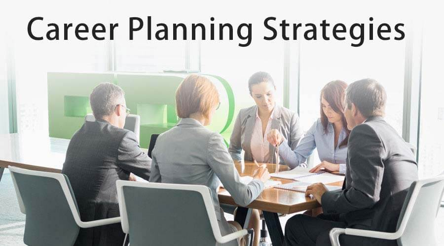 career planning strategies