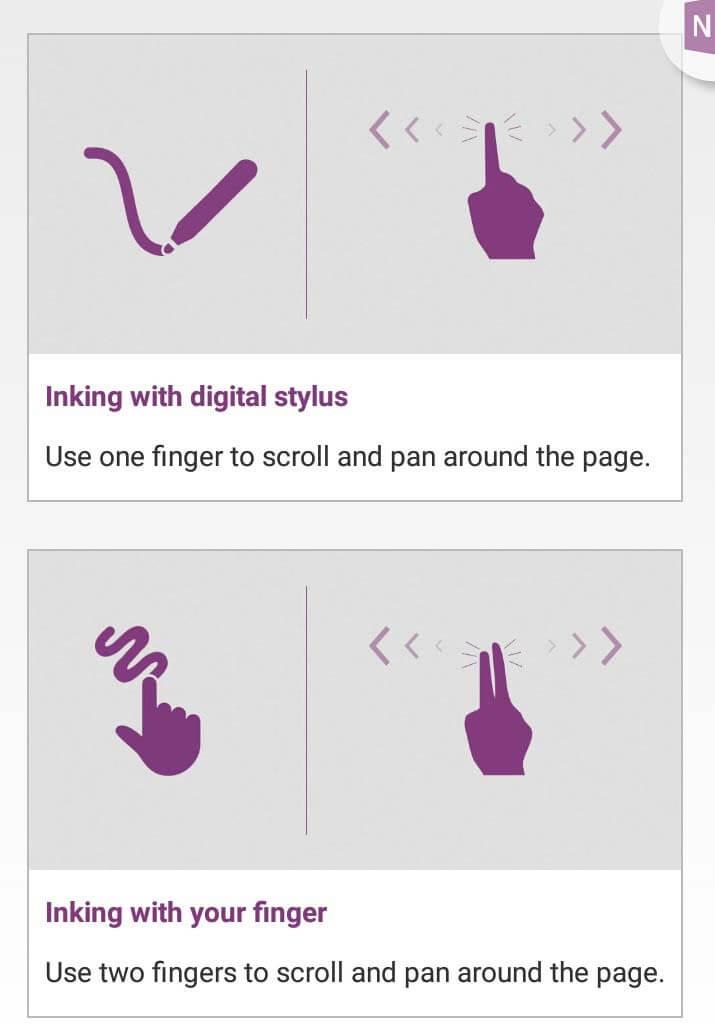 digital stylus