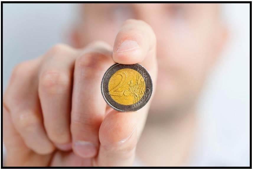 Personal Finance Basics -euro