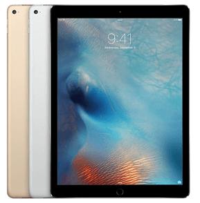 iPad Pro variants