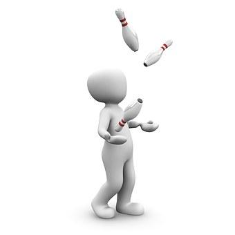 juggle-