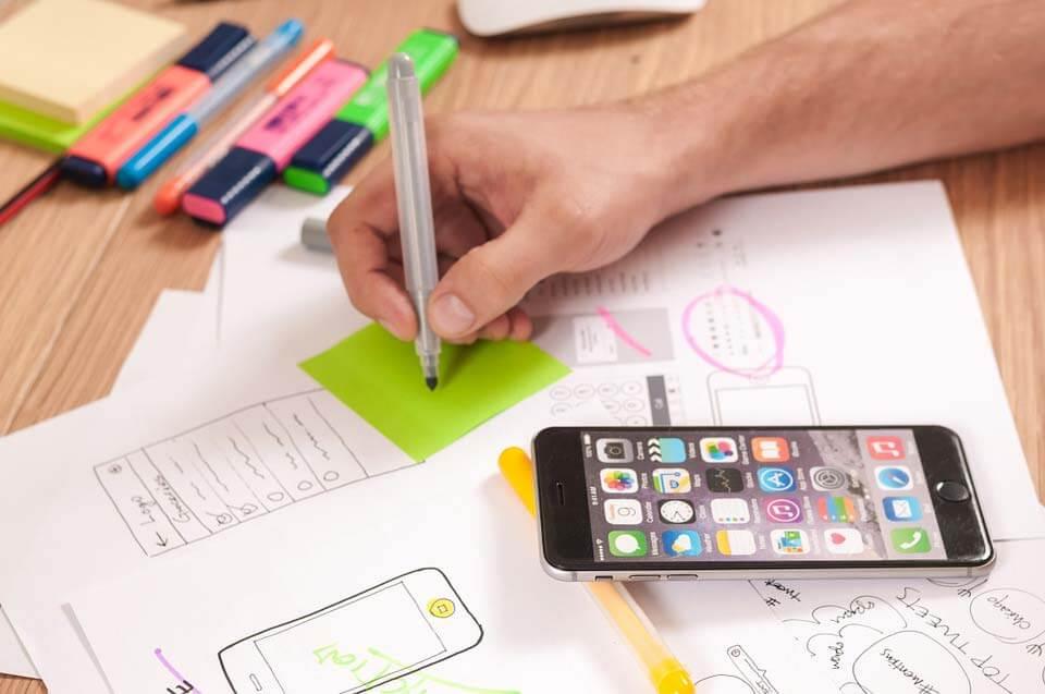 Marketing Strategies plan
