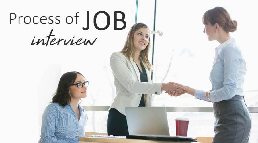 process-of-job-interview