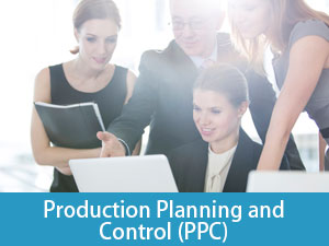 Comprehensive Guide to Production Planning and Control (PPC