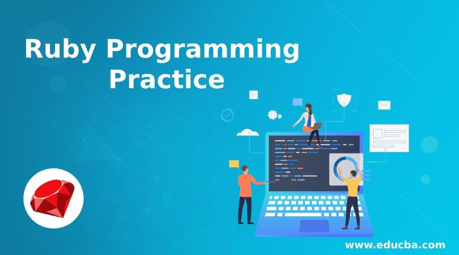 Ruby Programming Practice