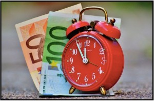 time and money management