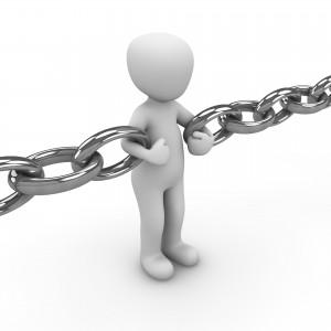 chain-