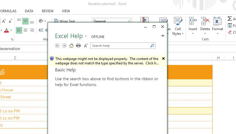 how to get an open office shortcut