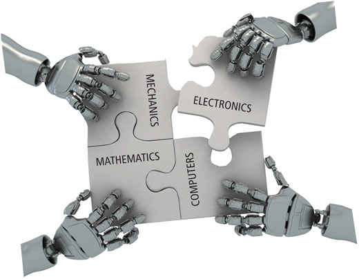 mechatronics projects