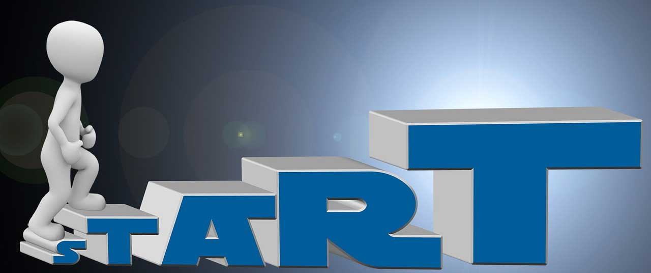 start-