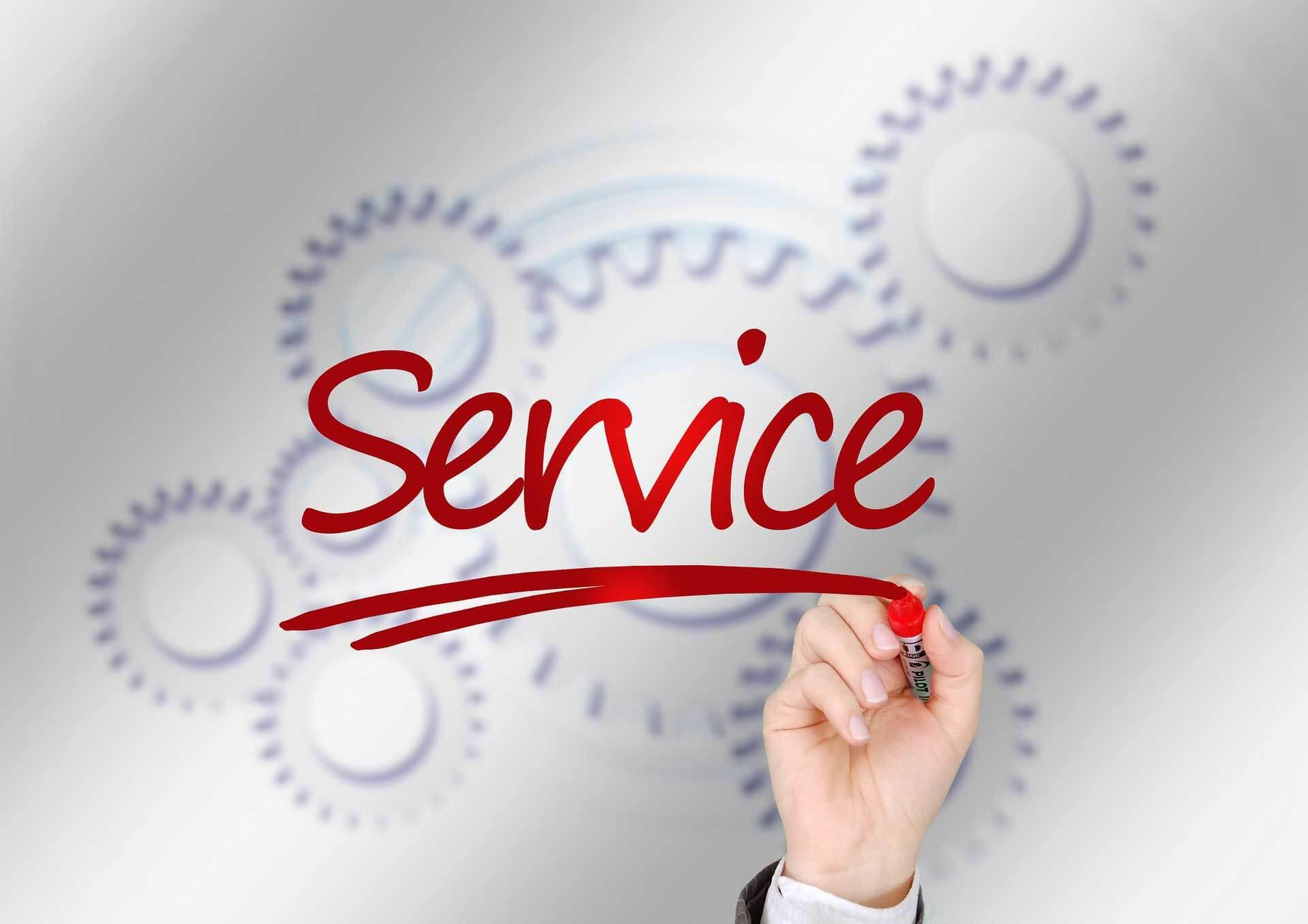 10 Powerful Service Marketing Strategies (Valuable)
