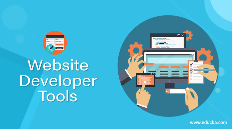 Website Developer Tools and Resources