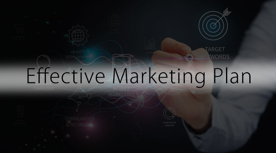 Effective Marketing Plan