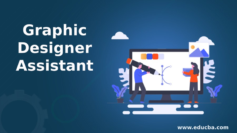 Graphic Designer Assistant