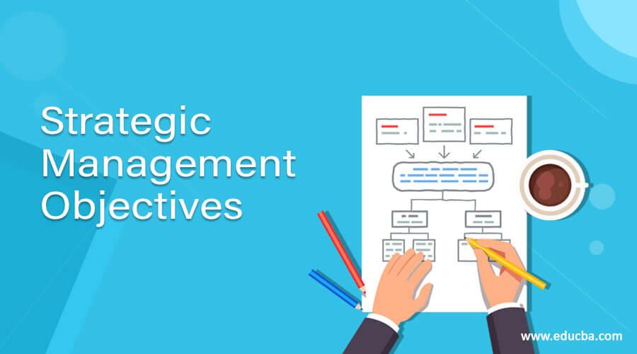 Strategic Management Objectives