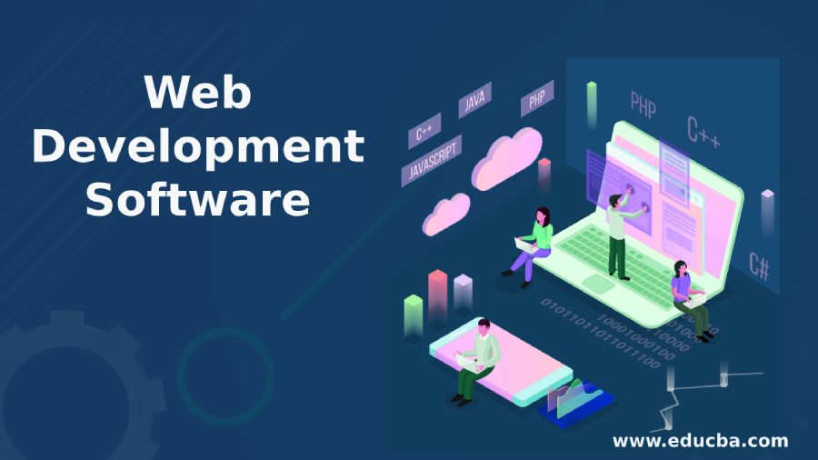 Web Development Software How To Build Career Software Development