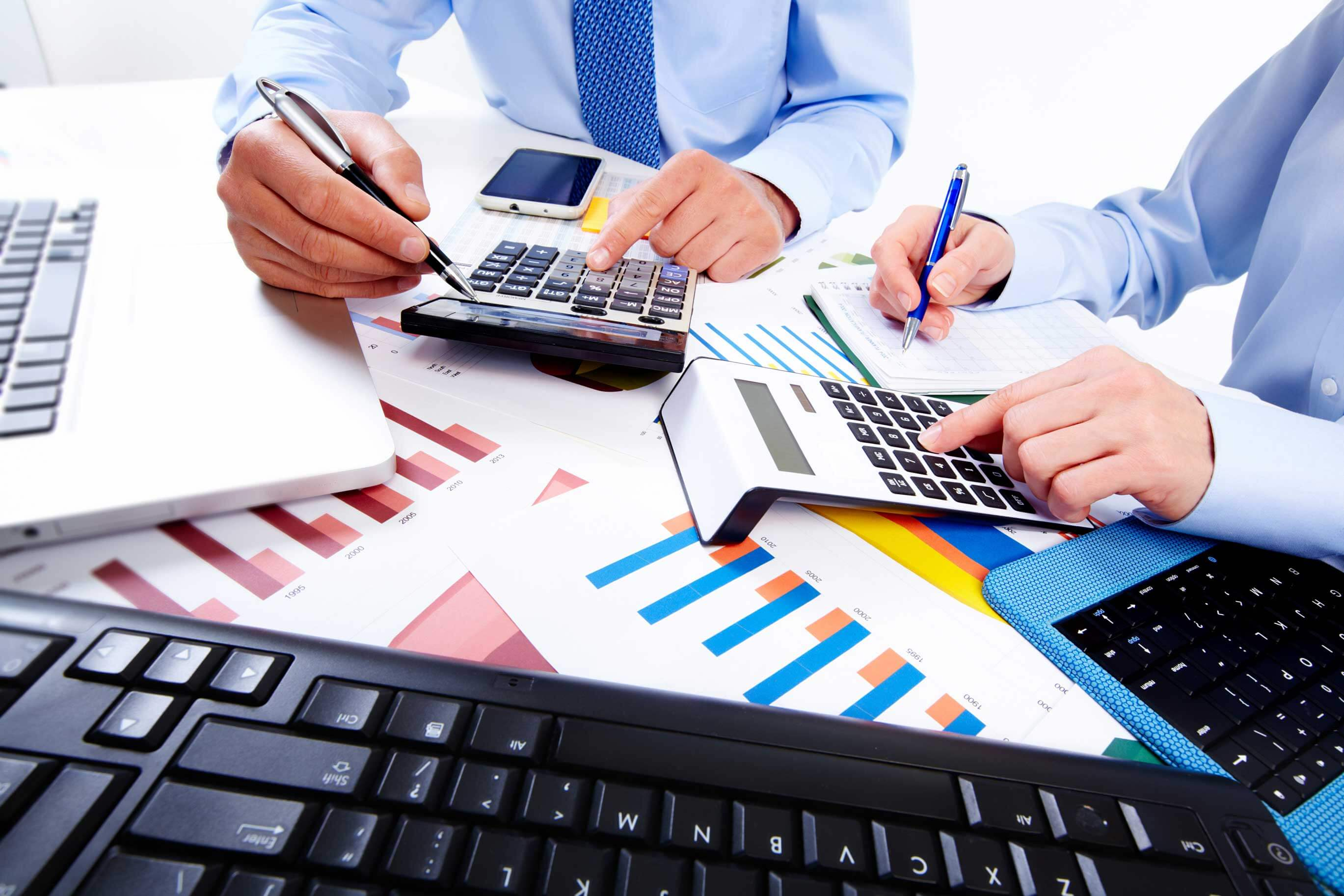 importance of accounting in business world