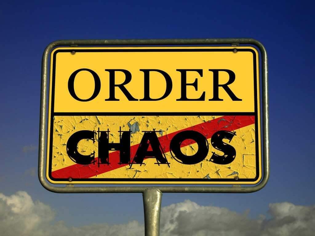 chaos-