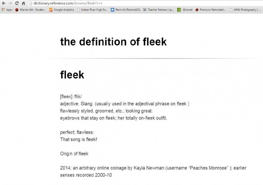 fleek