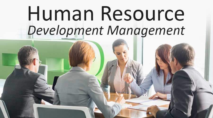 human-resource-development-management