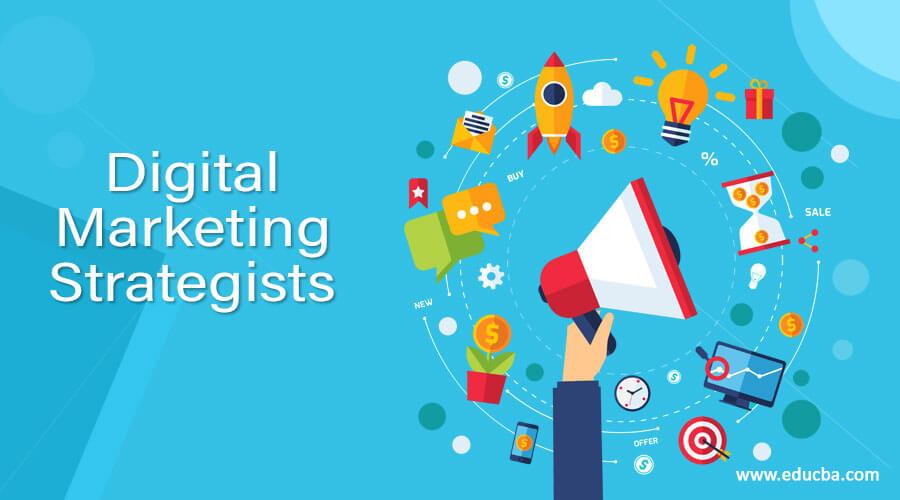 Digital Marketing Strategists