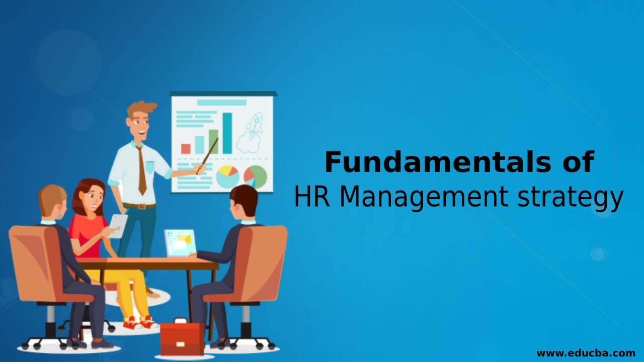 Fundamentals of HR Management strategy