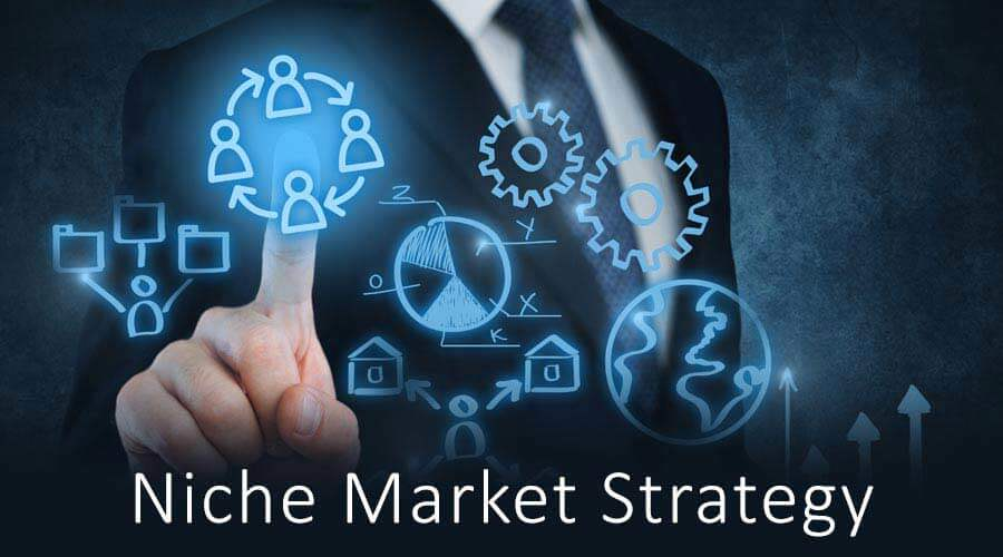 8 Most Popular Steps Niche Market Strategy | Ideas | Benefits