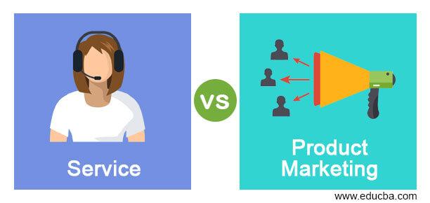 Service vs Product Marketing