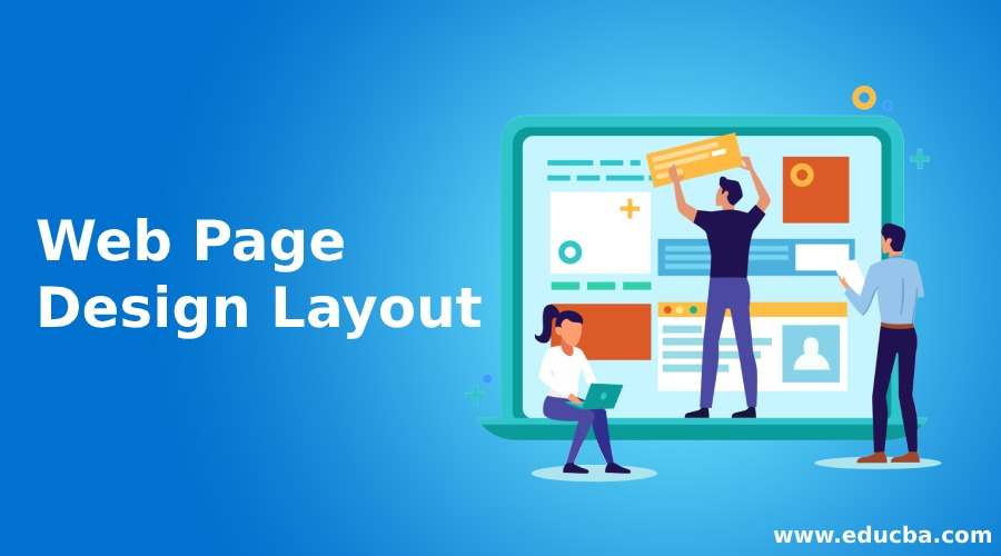 Web Page Design Layout