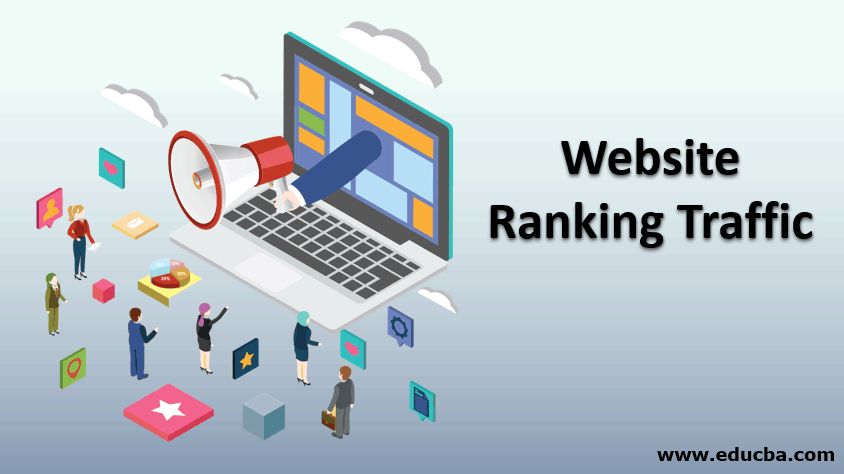 Website Ranking Traffic