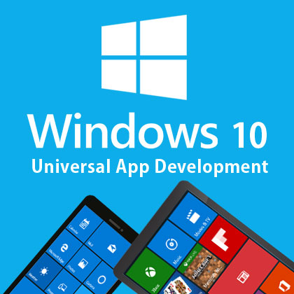 Windows 10 Universal App Development