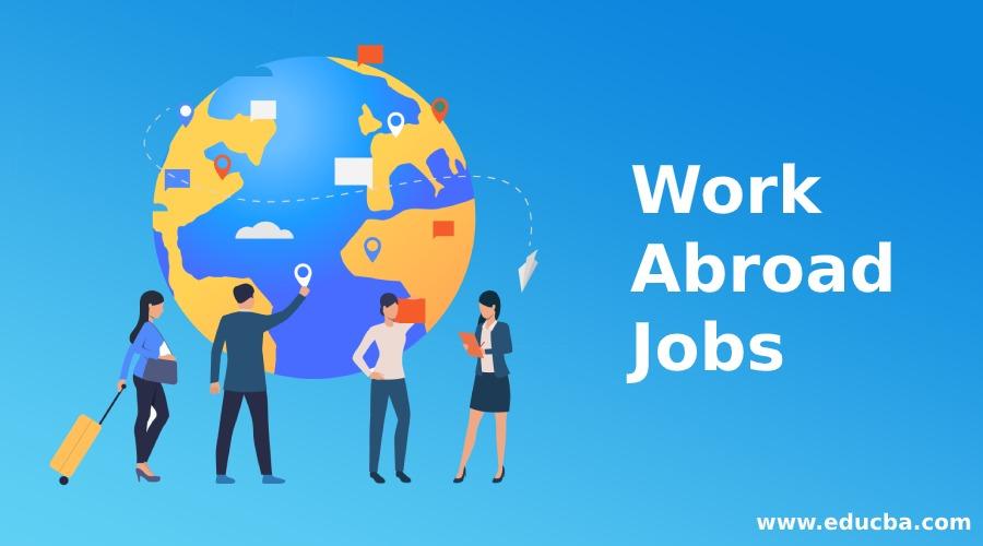 Work Abroad Jobs