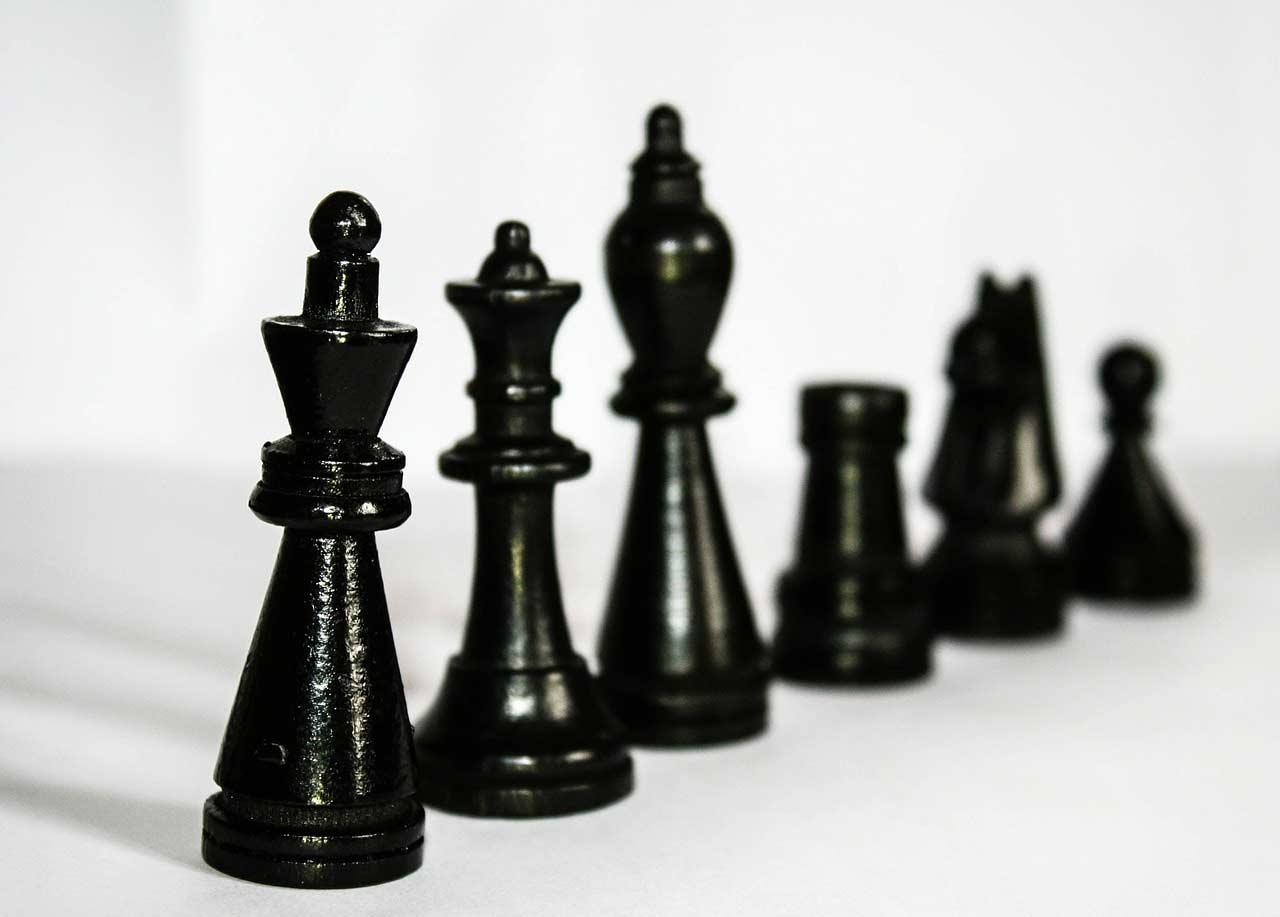 strategic planning vs strategic management