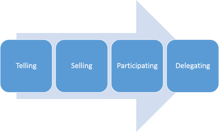telling and selling