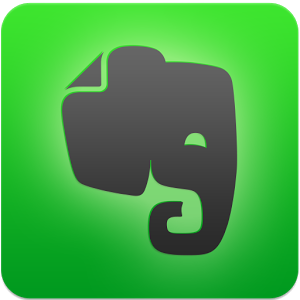 evernote iOS Apps