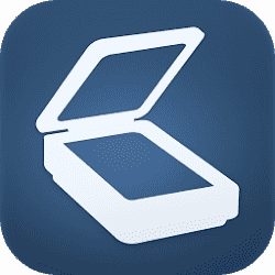 tiny scanner iOS Apps