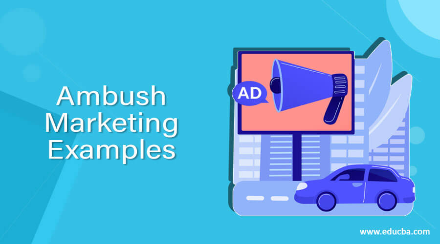 Ambush Marketing Examples