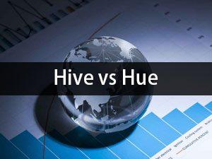 Hive vs Hue