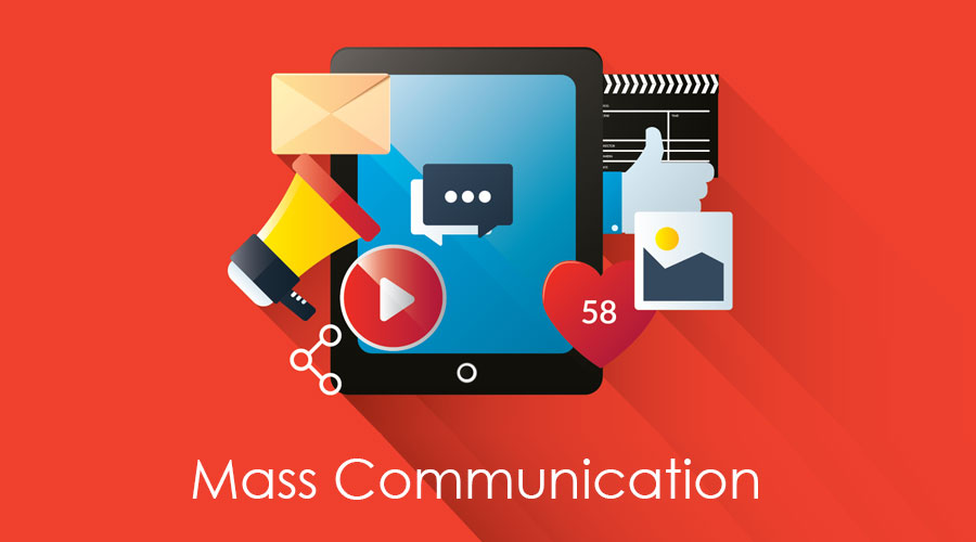 mass communication for business