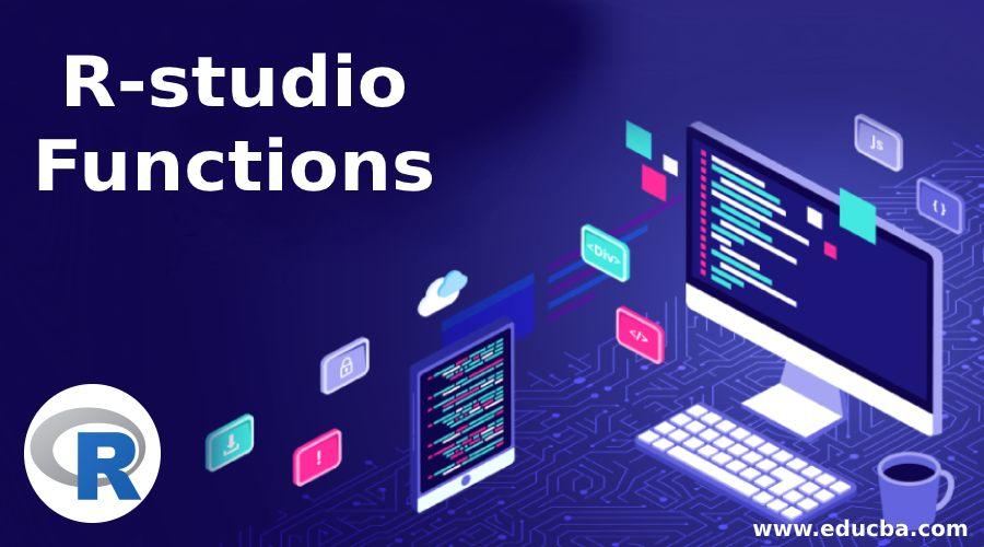 R-studio Functions