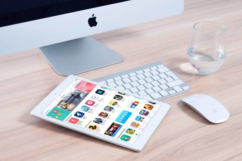 mobile app design software