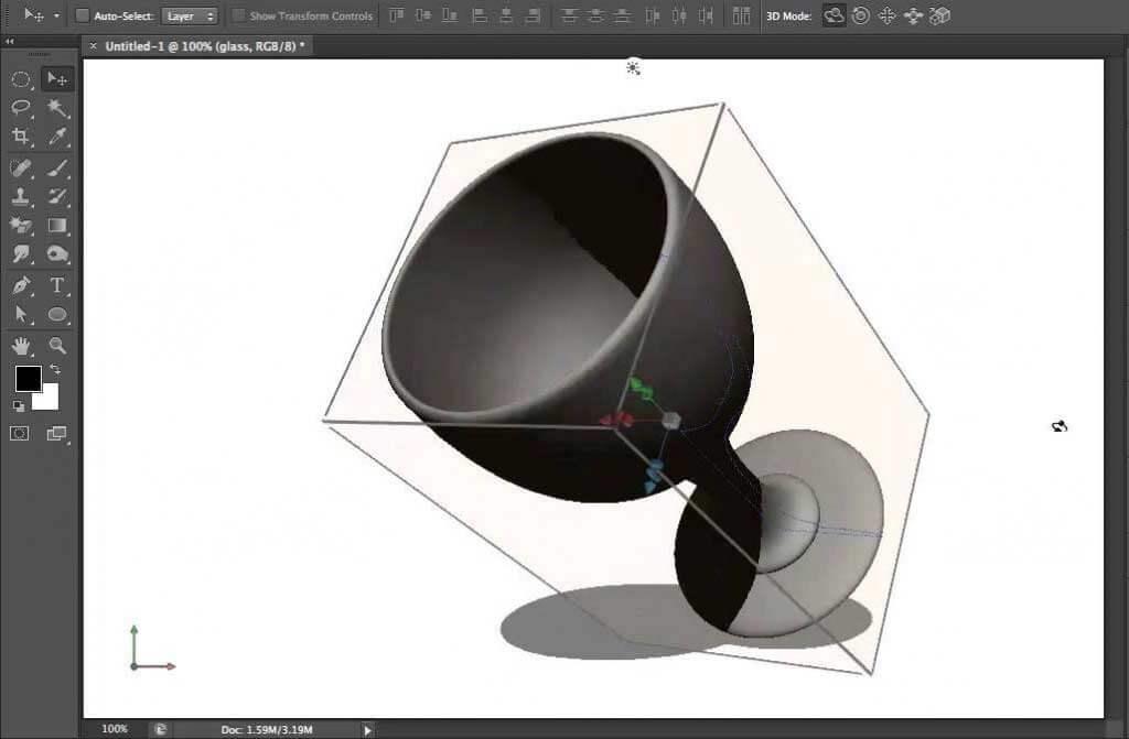 Adobe 3D