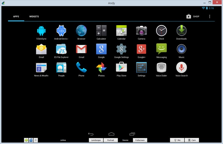 Top 5 Free Android Emulators for PC | edu CBA